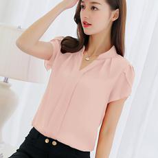 blouse, Korea fashion, Fashion, Shirt