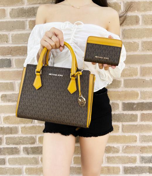 brown, Zip, Wallet, purses