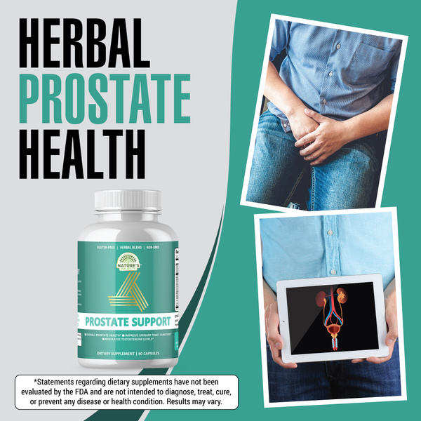 prostatehealth, dhtblockerpill, Plants, urinationsupport