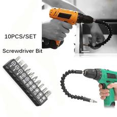 cardanshaft, Electric, Sleeve, drillbitholder