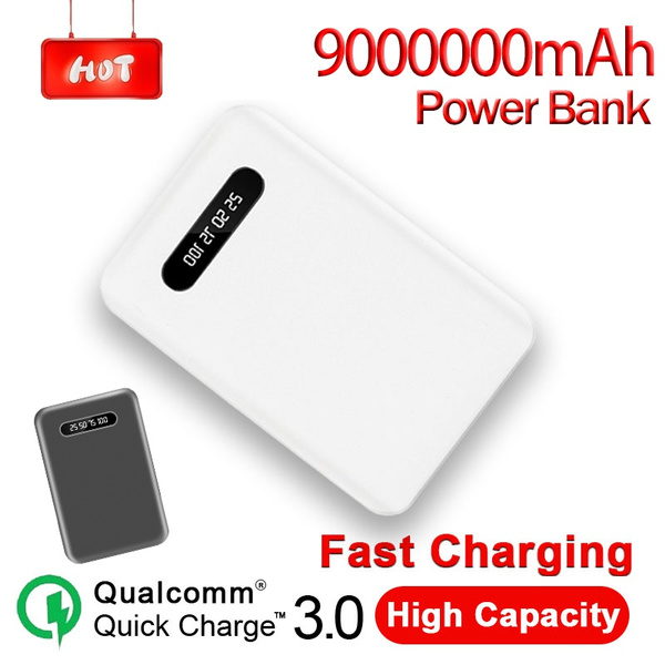 Battery Pack, Capacity, Battery Charger, energiebank