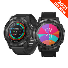 bloodpressurebracelet, smartwatchforandroidio, Touch Screen, swimmingsmartwatch