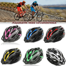 Helmet, Bicycle, molded, Sports & Outdoors