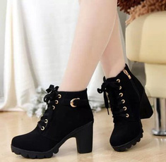 Winter, Womens Shoes, Waterproof, de