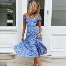 Fashion, Sleeve, long dress, Dress