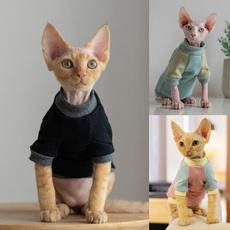 autumnwinter, Vest, Fashion, sphynxcat