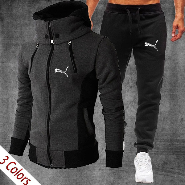 suitsformen, athleticset, Hoodies, pants