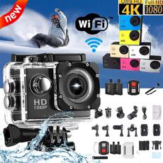 underwaterphotography, Outdoor, Cycling, Waterproof