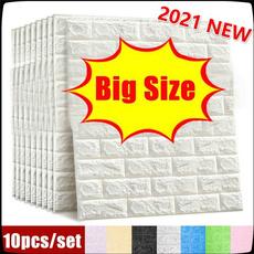3dwallpanel, Home Decor, selfadhesivewallpaper, diywallpaper