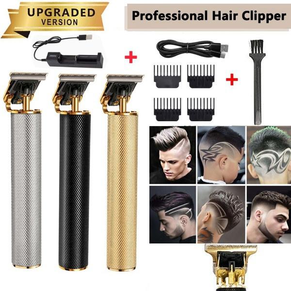 hair, haircutting, usb, Trimmer