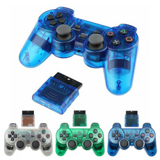 wirelesscontrollerforps2, vediogameconsole, Console, controller