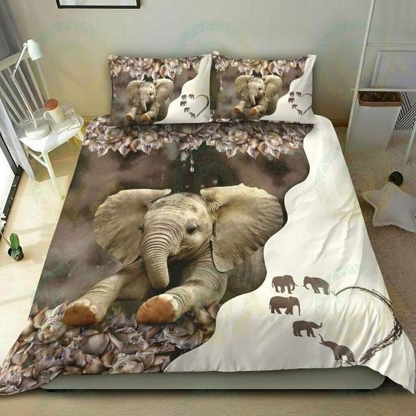 cute, Polyester, Gifts, elephantlovergiftgiftforanimallover