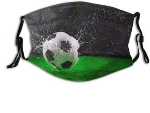 Fashion, summerfashiontshirt, roundnecktop, Football