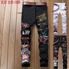 Hip Hop, jeansformen, Fashion, Casual pants