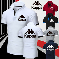 Fashion, Polo T-Shirts, Men, Hip Hop