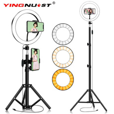 selfietripod, filllight, dimmablelight, Jewelry