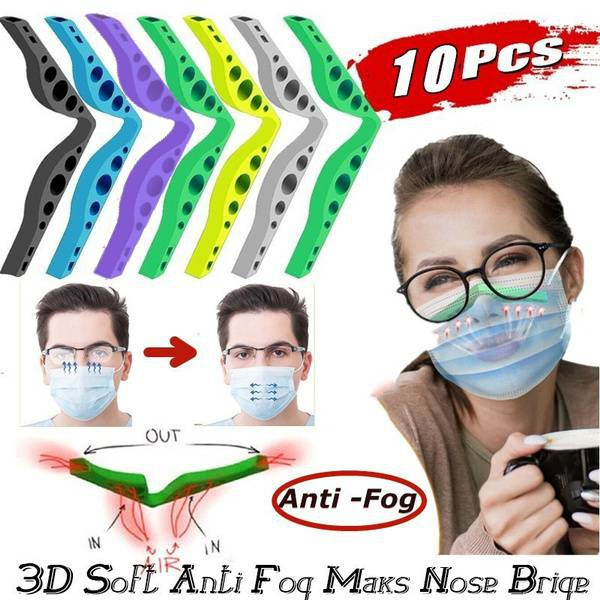 maskaccessorie, antifogmask, eye, nosebrige