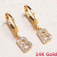 cute, DIAMOND, Jewelry, gold