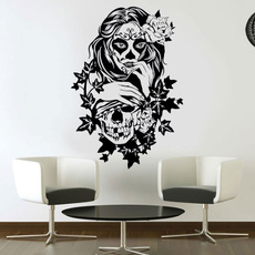 tattoo, Decor, Wall Art, Home Decor