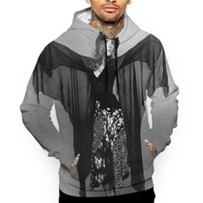 Fashion, pullover hoodie, Long Sleeve, sportsweatshirt