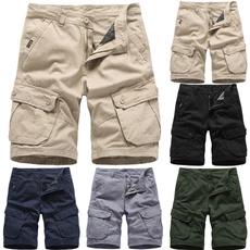 Summer, Shorts, multipocketjean, beachpant