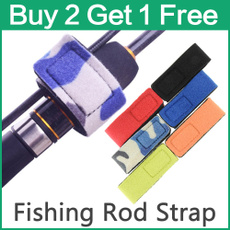 fishingrodstrap, rodstrap, fishingrope, Elastic