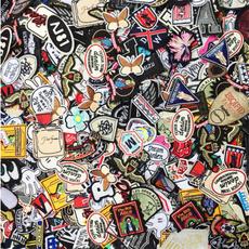 Fashion, nameclothingidsticker, namesummeridfor, Stickers