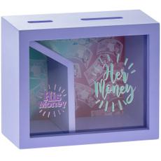 Box, moneybox