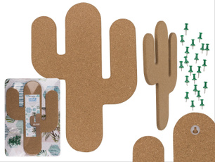 cactuscorkboard, cactu