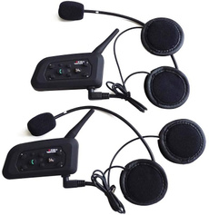 Headset, Helmet, intercom, motobike