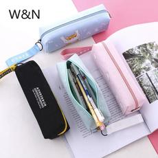 Box, pencil, School, case