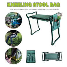 Container, portable, Stool, Tool