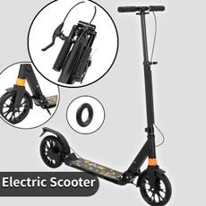 ebike, motorbike, elektroscooter, Scooter