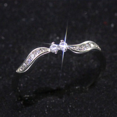 Sterling, Sterling Silver Jewelry, DIAMOND, Star