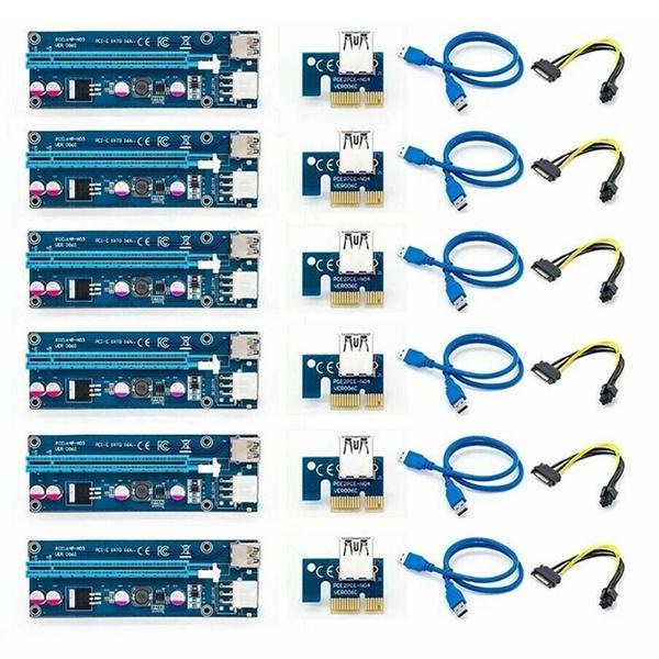 convertercard, risercard, Converter, 006cminingextenderboard