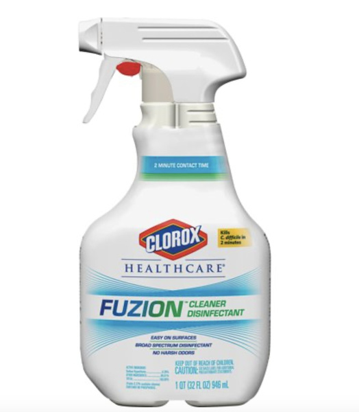 cloroxprofessional, healthhousehold, cleanlines, cleaningsprayssanitizer