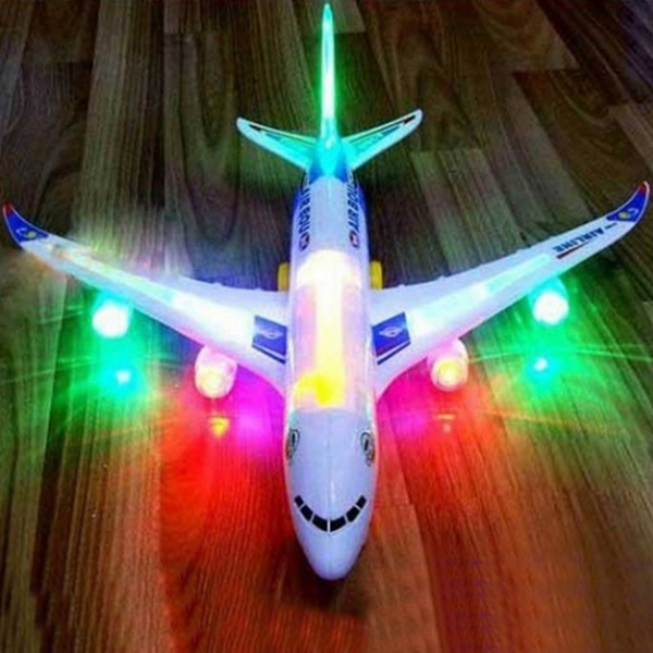 Toy, Electric, Gifts, lights