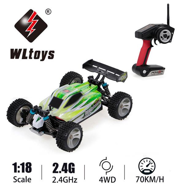 wltoysa959vehicle, 4wd118truck, Remote Controls, highspeedcar