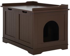 Box, Cabinets, Door, Home & Living