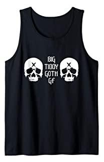 fathersdaytshirt, Goth, hentai, Tank