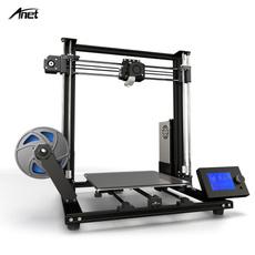 selfassembly, Printers, diy3dprinterkit, Aluminum