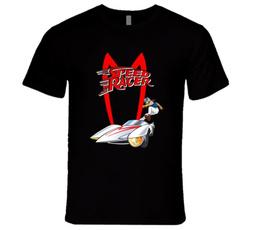 T Shirts, speed, Shirt