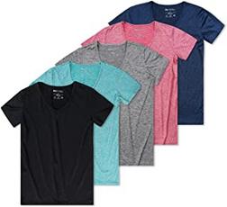 sleeve v-neck, fathersdaytshirt, Funny T Shirt, Yoga