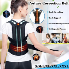 backposturecorrector, backbracecorrector, Fashion Accessory, Fashion