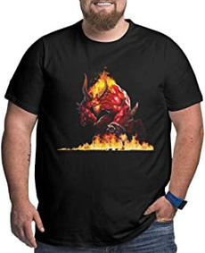 Funny T Shirt, Beauty, graphic tee, devils
