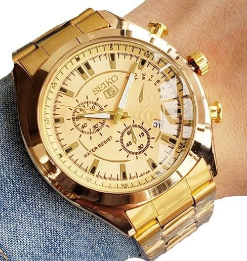 Steel, Fashion, Jewelry, Clock