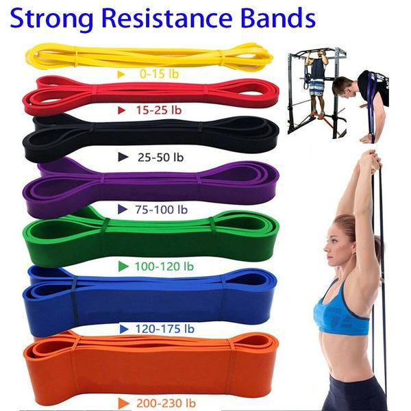 Heavy, latex, elasticofitnes, pilatesequipment