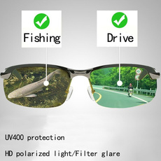 drivingglasse, Polarized, UV400 Sunglasses, photochromic