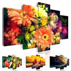 landscapecanvasprint, Home & Kitchen, Flowers, art