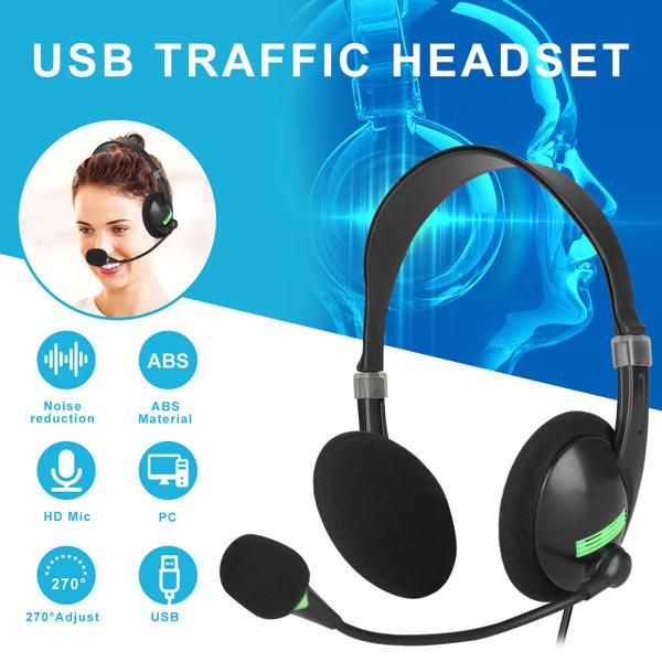Headset, Microphone, Bluetooth, usb
